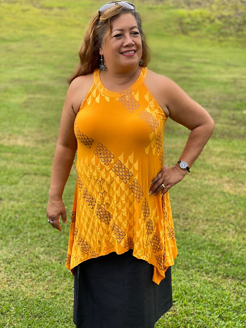 Kulamanu Sleeveless Top