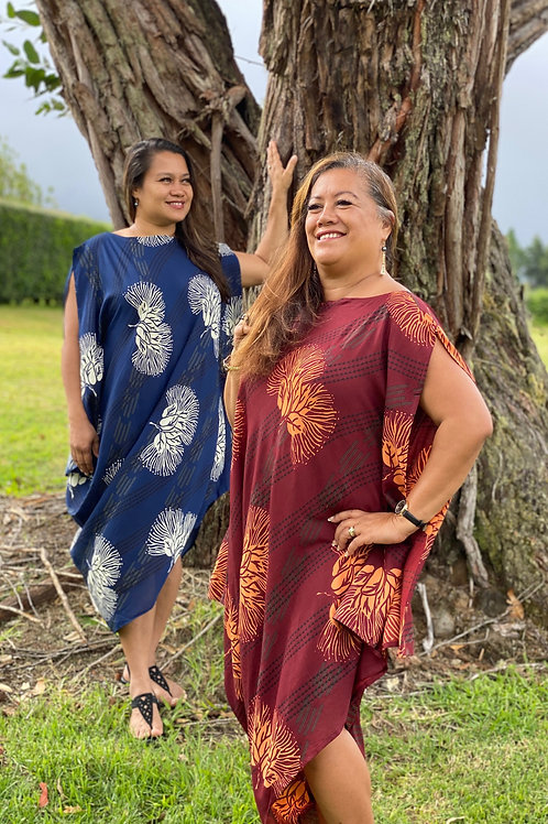 Mapuana Dress