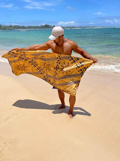 Kawele Kāne - Microfiber Towel