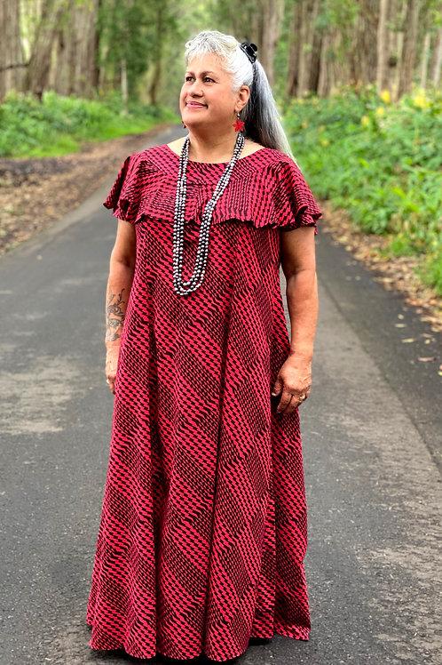 Kaʻiulani Dress