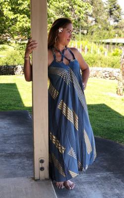 Kawaihae Dress Kapala