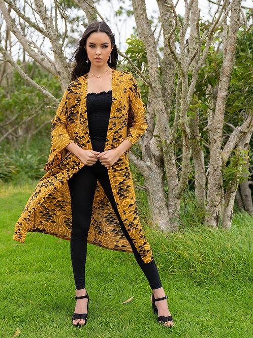 Manono Coat