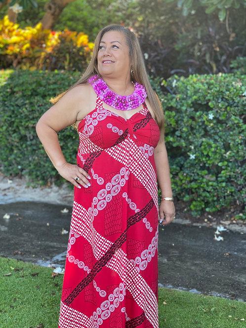 Kawehi Dress