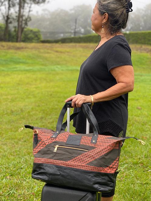 Pualoke Weekender Bag
