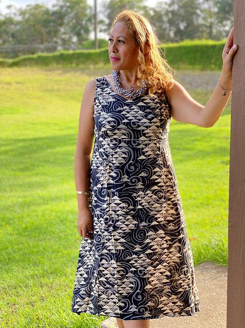 Ku'ulei'ilima Dress