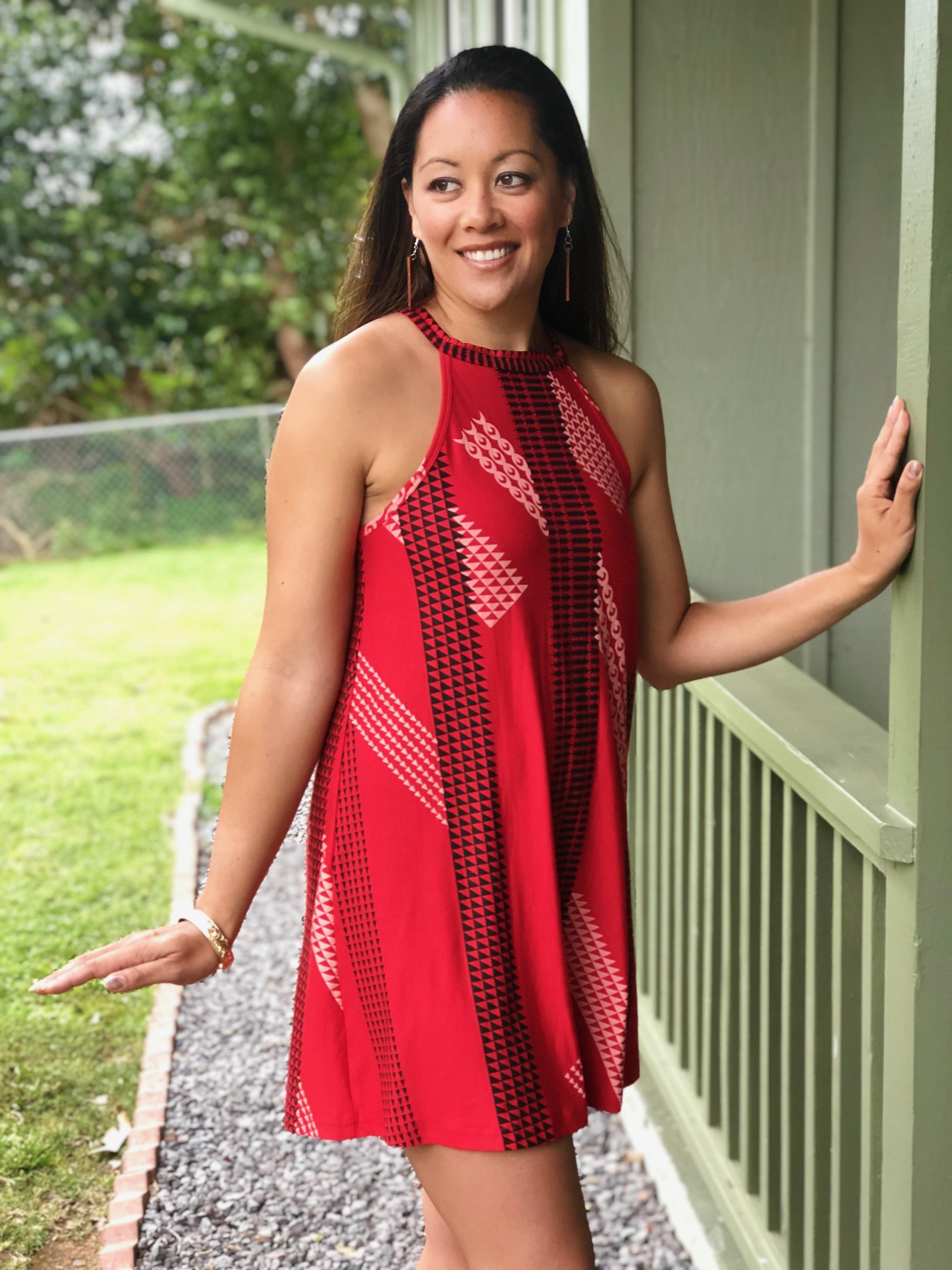 Napua Dress