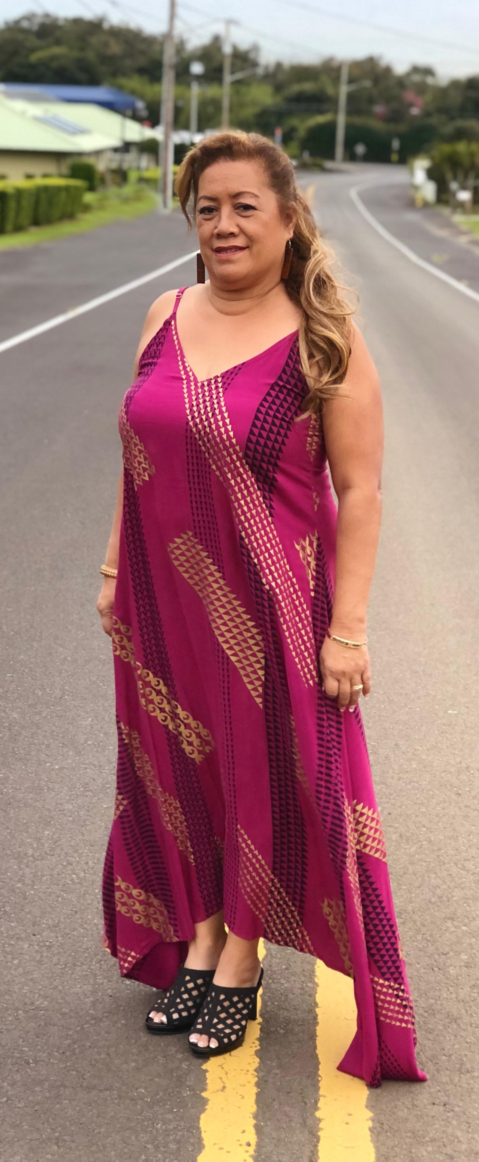 Kolea Dress