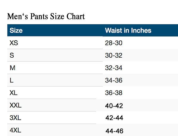 DBK Mens Pants Size Chart.jpg