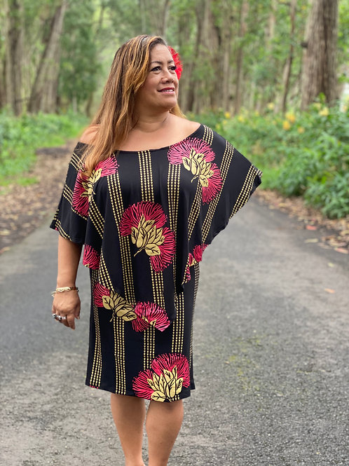 Iʻiwi Dress Short