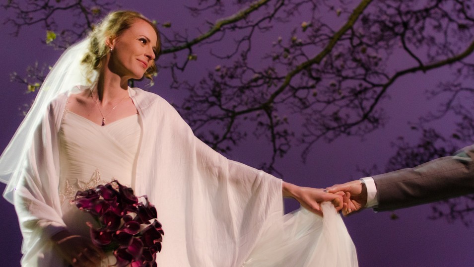 Michelle, bride