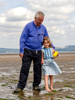 Matilda y Abuelo
