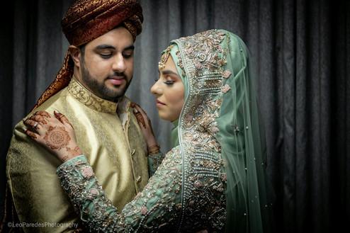 Saaleha & Abdullah