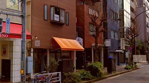 恵比寿駅3分 1階