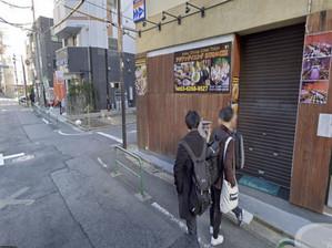 水道橋駅4分 地下1階 以前カレー店