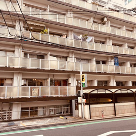 代官山駅1分 5階 住居・事務所専用