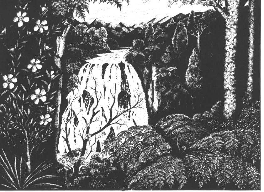 Waiau