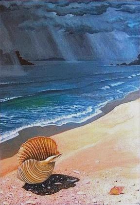 Natures Gift - Awanui Hamon