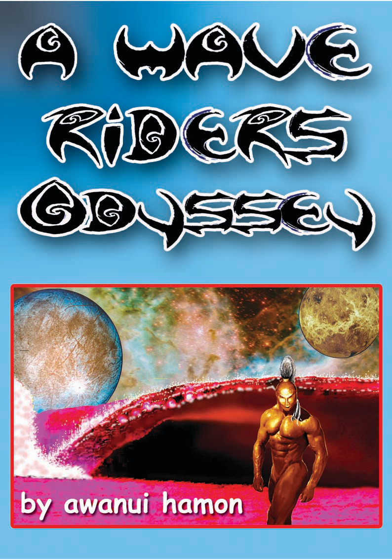 A Wave Riders Odyssey