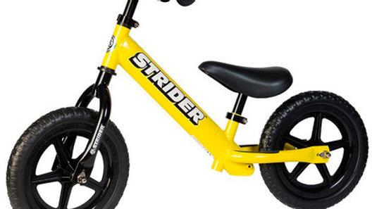 Strider 12in Sport Balance Bike