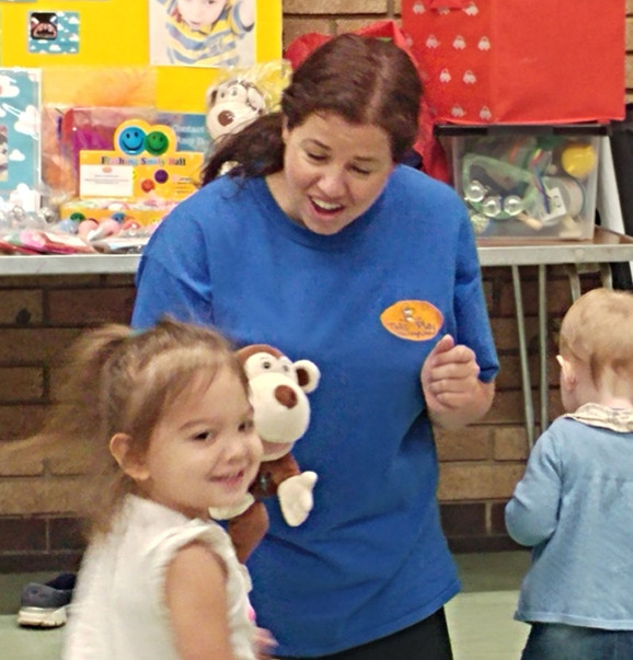 What's it Like to be a Tots Play Business Owner?