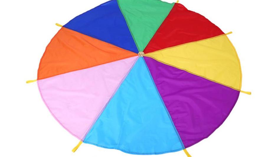 2mtr Play Parachute