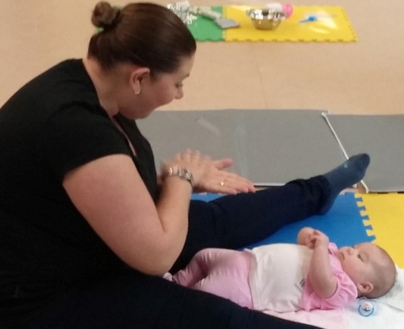 5 Great Reasons to Use Sign Language With Your Baby