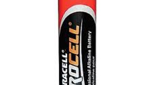 AA Duracell Procell Batteries Pack of10