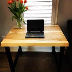 Maple Desk