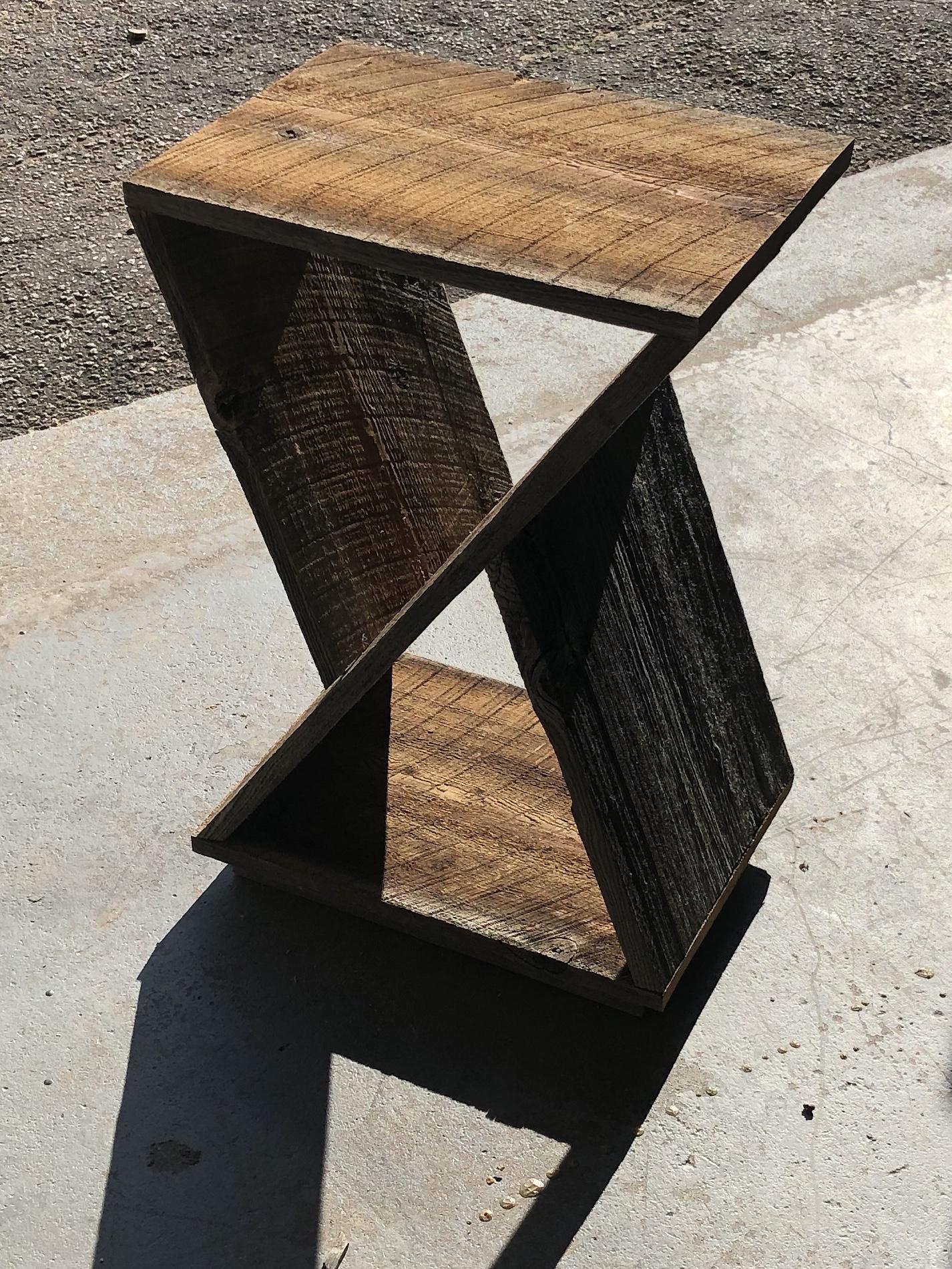 Barn Board Angles