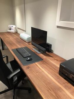 Walnut Workstation 2