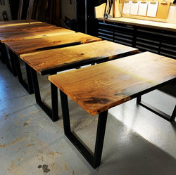 Tap Room Tables