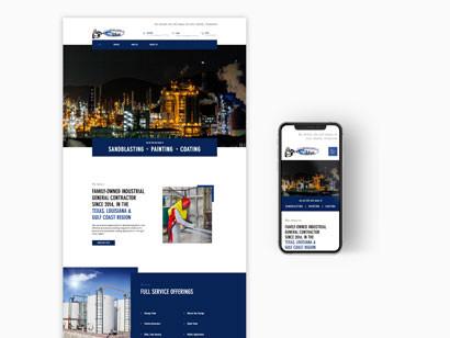CQP Industrial Coatings