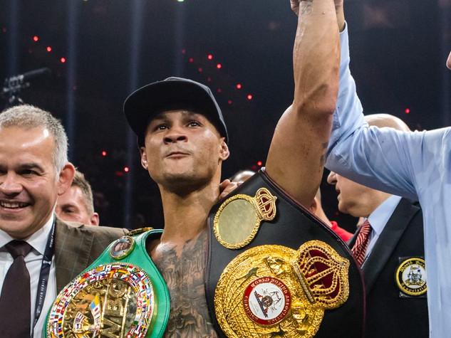 WBC SUPER SERIES PRESENTS PROGRAIS VS RELHIK