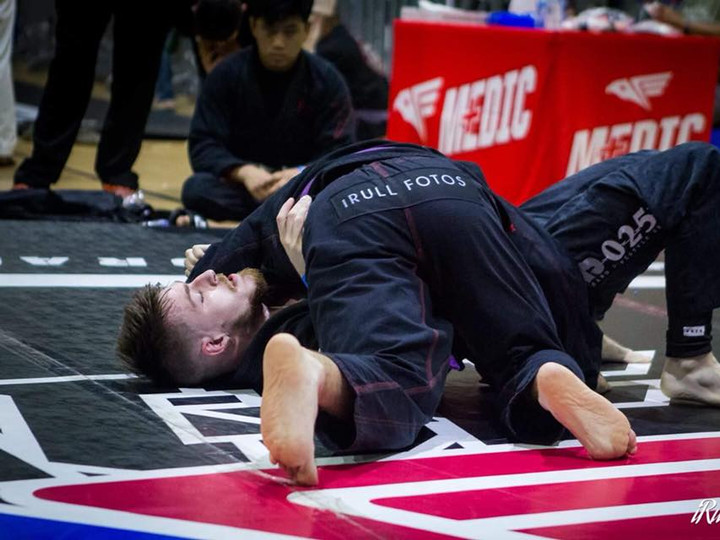 Jiu Jitsu Tournament Photography Coverage