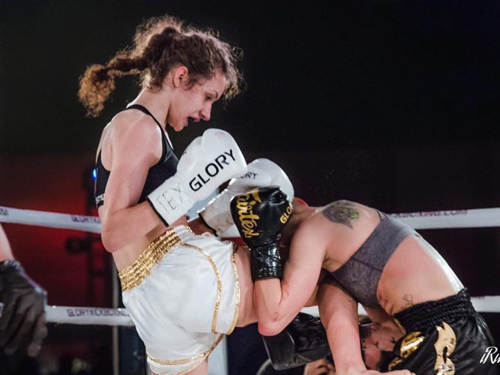 Kickboxing / Muay Thai Photography Coverage