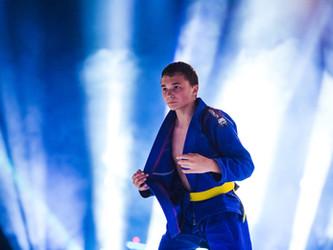 Jiu Jitsu Superfight Photography Coverage
