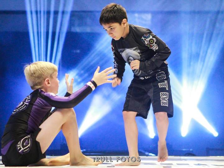 Jiu Jitsu Superfight Photo Coverage