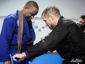 Jiu Jitsu Promotions Photography Coverage