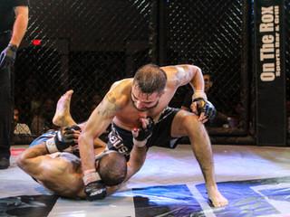 Fury Fighting Championship 19