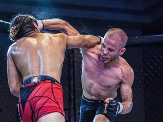 Fury Fighting Championship 24