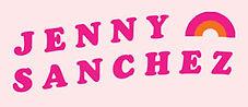 jenny sanchez pink logo