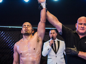 MMA Photography Coverage