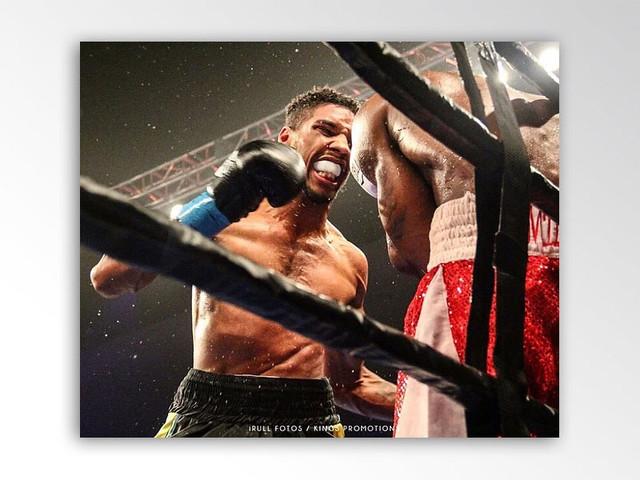 Premier Boxing Championships