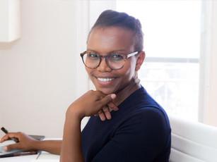 Juliet Serem, owner of Studio Boma