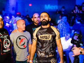 Jiu Jitsu Superfight Photo Coverage