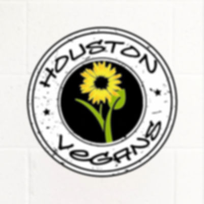 Houston Vegans logo design  - Houston, TX