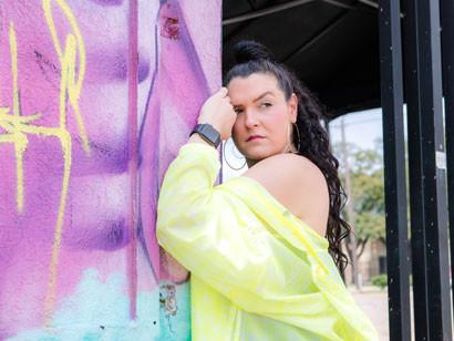 Jenny Sanchez, owner of Dance House Fintess