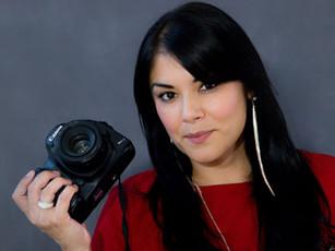 Carla Garcia, photographer
