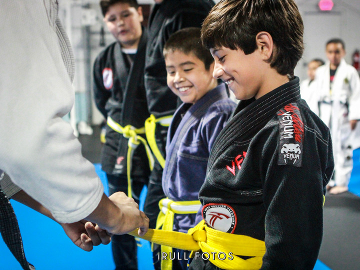 Jiu Jitsu Promotions Photography Coverage