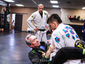 Jiu Jitsu Training Camp Photography Coverage